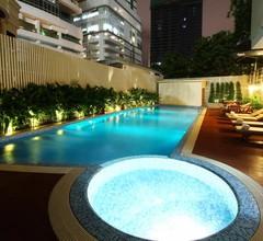 Hotel Mermaid Bangkok 1