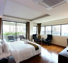 Hotel Mermaid Bangkok 2
