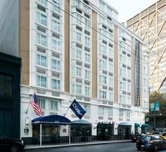 Club Quarters Hotel in San Francisco 1