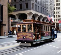 Club Quarters Hotel in San Francisco 2