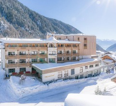 Hotel Valserhof 1