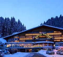 Best Western Panoramahotel Talhof 2