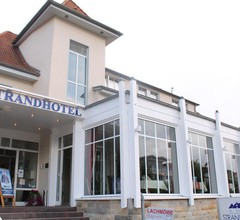 R&R Strandhotel Baabe 1