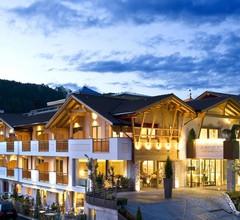 ABINEA Dolomiti Romantic Spa Hotel 2