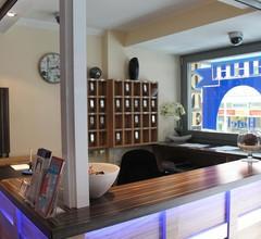 Harburger HOF 1