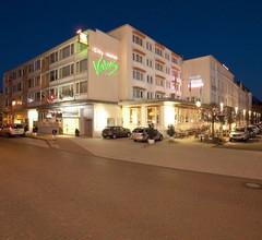 City Hotel Valois 1