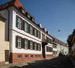 Hotel Residenz Am Königsplatz 1