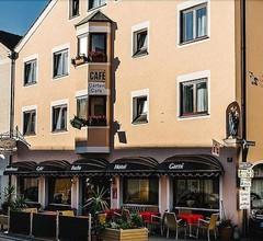 Hotel Garni Fuchs 1