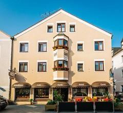 Hotel Garni Fuchs 2