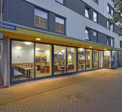 B&B Hotel Saarbrücken-Hbf 1