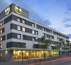 B&B Hotel Saarbrücken-Hbf 2