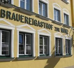 Brauereigasthof zur Münz 2