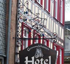 Grimmelshausen Hotel 1