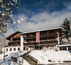 Alpenhotel Sonneck 1