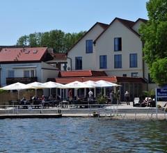 Hotel & Restaurant Müritzterrasse 1