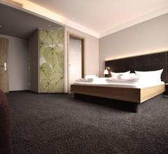 Landgasthof Hotel Linde 1