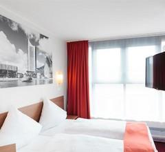 McDreams Hotel Leipzig-City 2