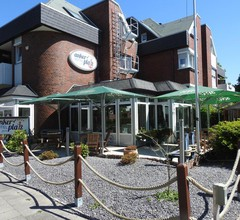 ankerplatz-Hotel garni 1