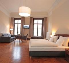 Altes Schwedisches Konsulat Aparthotel 1