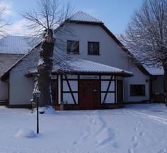 Hotel & Restaurant Lindengarten 1