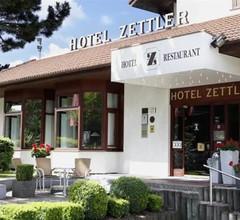 Hotel Zettler Guenzburg 1