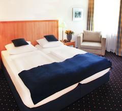 Hotel-Restaurant Überwasserhof e.K 2