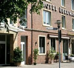 Hotel-Restaurant Überwasserhof e.K 1