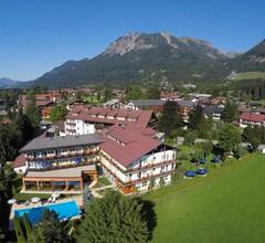 Hotel Wittelsbacher Hof 2
