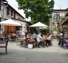 Hotel Schwarzer Adler Tangermünde 2