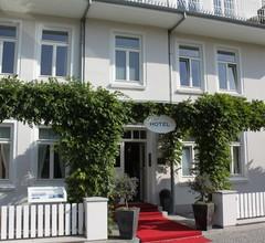 Hotel Seemöwe 2