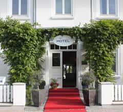 Hotel Seemöwe 1