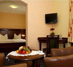 Hotel Sankt Georg 1