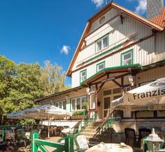 Hotel am Schlosspark 1