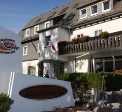 Vakantiehotel Der Brabander Apartments 1