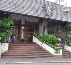 Hotel Schwanen 1