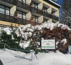 Panorama Hotel Pension Frohnau 1