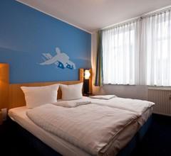 Outdoor Inn Sporthotel Steinach 2