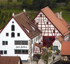 Landhaus Zum Falken 1