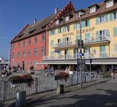 Hotel und Gästehaus Seehof 2