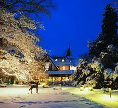 Romantik Jagdhaus Waldfrieden 2