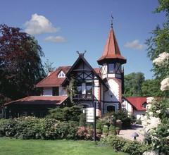 Romantik Jagdhaus Waldfrieden 1