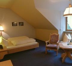 Hotel Restaurant Moosmühle 1