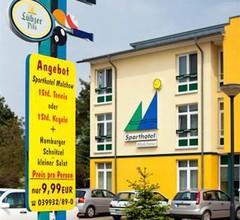 Sporthotel Malchow 1