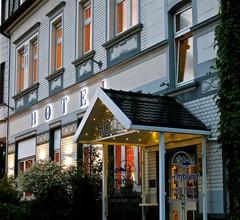 Ambient Hotel Zum Schwan 1
