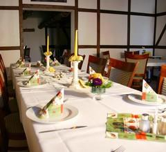 Bluhm's Hotel & Restaurant am Markt 1