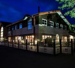Hotel Kommandørgården 1