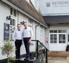 Refborg Hotel & Spiseri 1