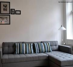 Kapelvej Apartments 1