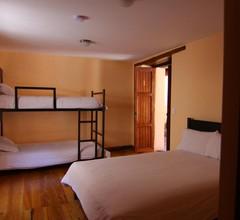 Huasi Lodge Hostel 2
