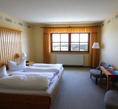 Hotel Fichtelberghaus 1
